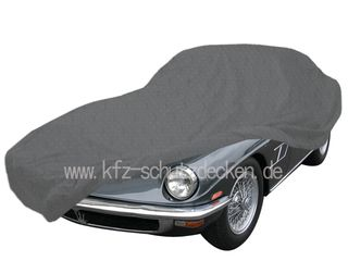 Car-Cover Universal Lightweight for Maserati Mistral