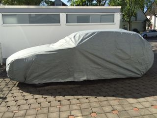 Car-Cover Universal Lightweight for Mazda 3