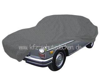 Car-Cover Universal Lightweight für Mercedes 200-280 E /8 (W115)