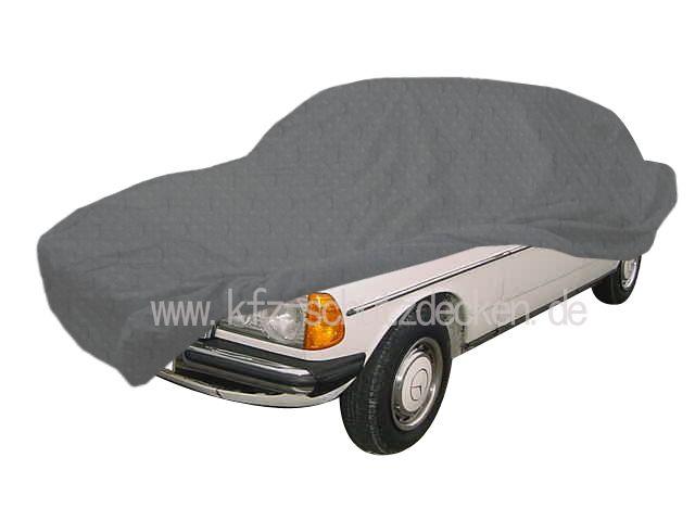 Abdeckplane Autoabdeckung Frostschutz Schneeschutz Wasserdicht Mobile XL Coupe kompatibel mit Mercedes C-Klasse C205 ab 2015 universal