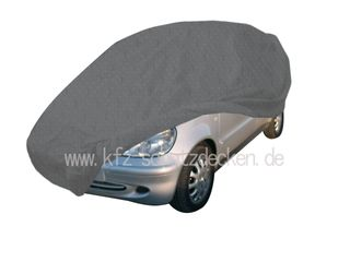 Car-Cover Universal Lightweight for Mercedes A-Klasse