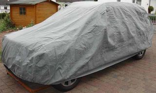 Car-Cover Universal Lightweight for Mercedes GLK