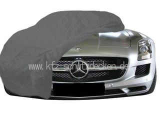 Car-Cover Universal Lightweight for Mercedes SLS