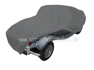 Car-Cover Universal Lightweight for MG - TD