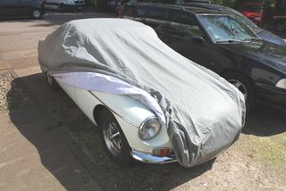 Car-Cover Universal Lightweight for MG-B