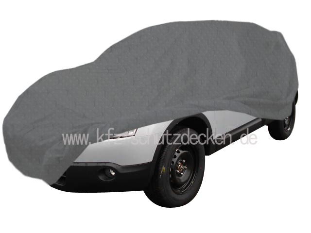 autoabdeckung vollgarage car cover universal lightwith. Black Bedroom Furniture Sets. Home Design Ideas