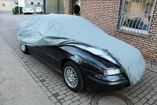 Car-Cover Universal Lightweight for Opel Calibra