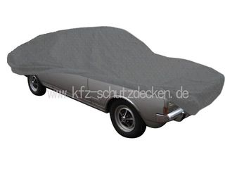 Car-Cover Universal Lightweight für Opel Rekord C Coupe