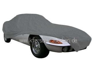 Car-Cover Universal Lightweight for Opel GT 1. Serie