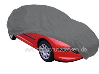 Car-Cover Universal Lightweight for Peugeot 206