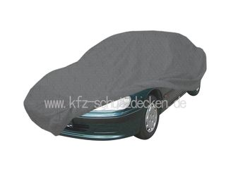Car-Cover Universal Lightweight für Peugeot 406