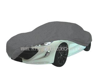 Car-Cover Universal Lightweight for Peugeot RCZ