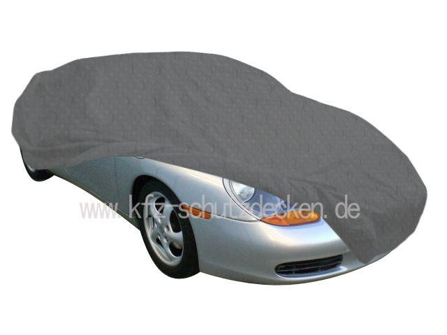 autoabdeckung vollgarage car cover universal lightwith f r porsch. Black Bedroom Furniture Sets. Home Design Ideas