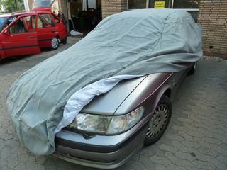 Car-Cover Universal Lightweight für Saab 900
