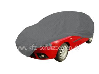 Car-Cover Universal Lightweight for Seat Ibiza