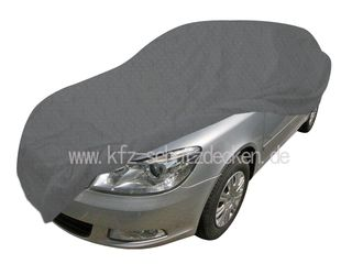 Car-Cover Universal Lightweight for Skoda Octavia