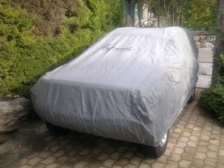 Car-Cover Universal Lightweight for Toyota RAV 4