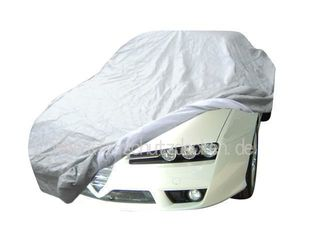 Car-Cover Outdoor Waterproof für Alfa Romeo Spider ab 2006