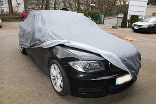 Car-Cover Outdoor Waterproof for BMW 1er Coupe