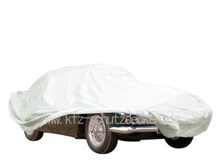 Car-Cover Satin White for Aston Martin DB5