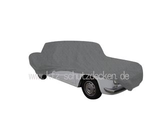 Car-Cover Universal Lightweight for Lancia Fulvia Berlina