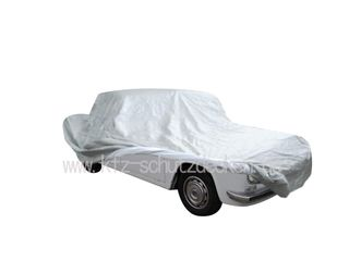 Car-Cover Outdoor Waterproof für Lancia Fulvia Berlina
