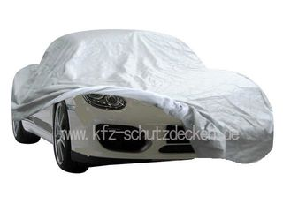 Car-Cover Outdoor Waterproof for Porsche Boxster Spyder