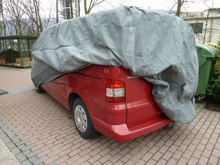 Car-Cover Universal Lightweight for VW Bus T4