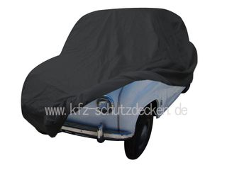 Car-Cover Satin Black für Goggomobil Limousine