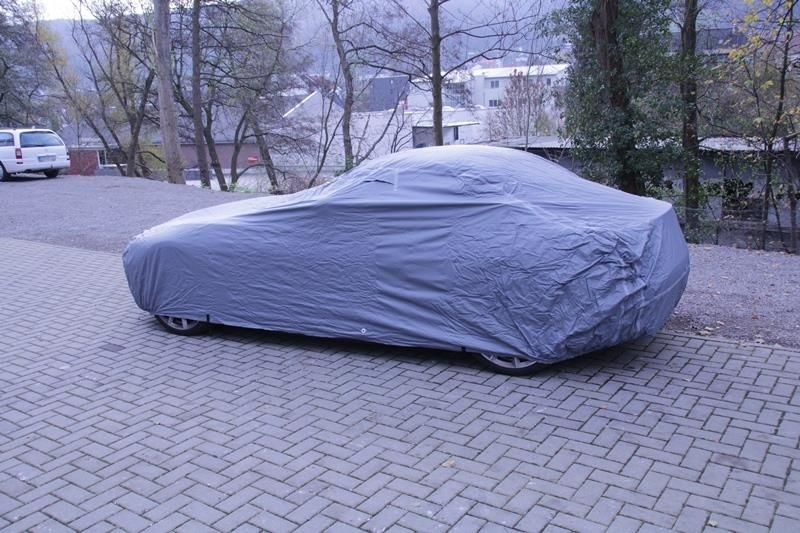 Autoabdeckung Vollgarage Car Cover Outdoor Waterproof