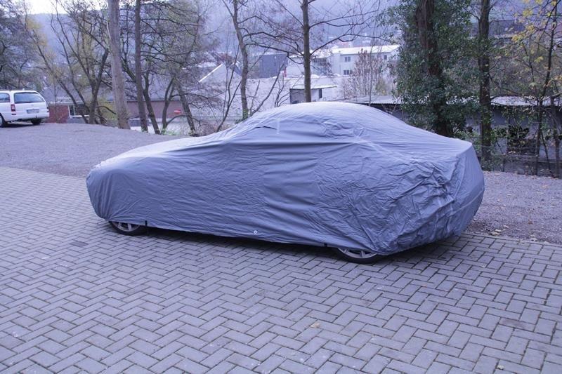 Autoabdeckung Vollgarage Car Cover Outdoor Waterproof