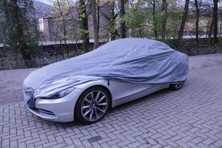 Car-Cover Outdoor Waterproof for BMW Z4 E89