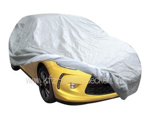 Car-Cover Outdoor Waterproof for Citroen DS3