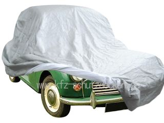Car-Cover Outdoor Waterproof für Morris Minor