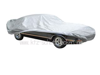 Car-Cover Outdoor Waterproof für Mustang 1973-1978