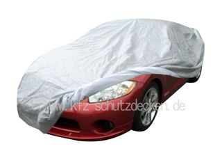 Car-Cover Outdoor Waterproof für Mitsubishi Eclipse 4G