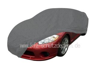 Car-Cover Universal Lightweight for Mitsubishi Colt