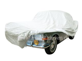 Car-Cover Satin White für Rekord  P2