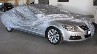 Car-Cover Outdoor Waterproof für VW Passat CC