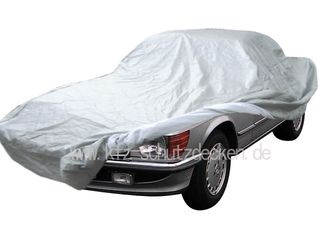 Car-Cover Outdoor Waterproof for Mercedes SLC Coupe W107