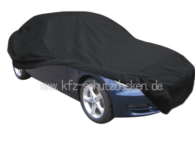 car cover satin black f r bmw 1er cabrio. Black Bedroom Furniture Sets. Home Design Ideas