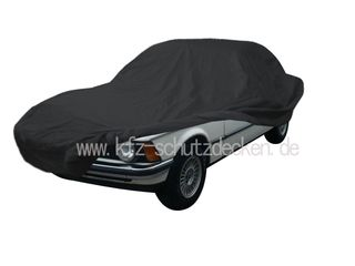 Car-Cover Satin Black für BMW 3er (E21 ) bis 1983