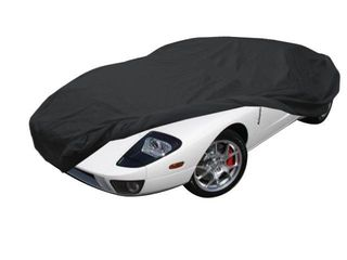 Car-Cover Satin Black für Ford GT