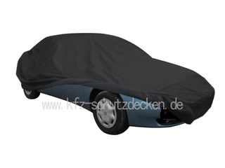 Car-Cover Satin Black for Alfa Romeo 156