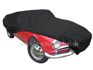 Car-Cover Satin Black für Alfa Romeo Giulietta Spider