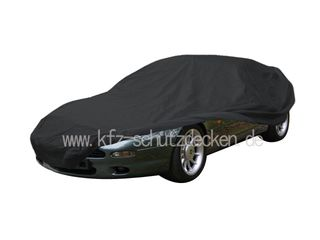 Car-Cover Satin Black for Aston Martin DB7