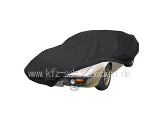 Car-Cover Satin Black for Bitter CD
