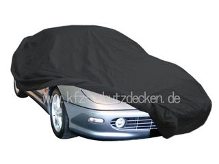Car-Cover Satin Black für Ferrari 456