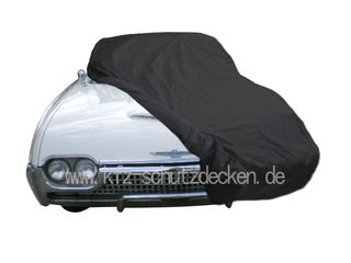 Car-Cover Satin Black für Thunderbird 1958- 1962