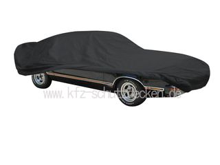 Car-Cover Satin Black für Mustang 1973-1978